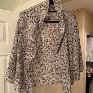 Da-Nang blouse/cardigan